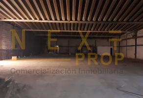Foto de nave industrial en renta en  , valle del ?lamo, guadalajara, jalisco, 6453723 No. 01