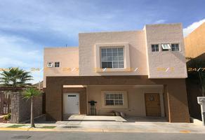 Foto de casa en venta en  , valle del sur, chihuahua, chihuahua, 16971571 No. 01
