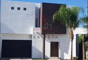 Foto de casa en renta en  , valle del ángel i y ii, chihuahua, chihuahua, 14852343 No. 01