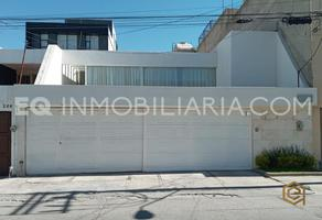 Foto de casa en venta en  , valle del campestre, león, guanajuato, 19433583 No. 01