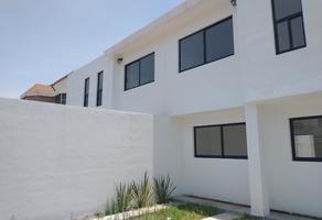 Foto de casa en venta en valle del carmen , valle residencial, celaya, guanajuato, 0 No. 01