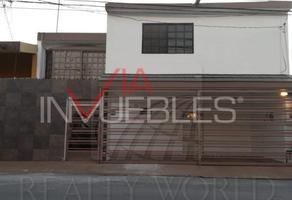 Foto de casa en venta en  , valle del country, guadalupe, nuevo león, 13976301 No. 01