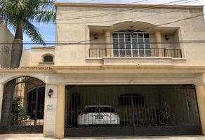Foto de casa en venta en  , valle del country, guadalupe, nuevo león, 17690533 No. 01