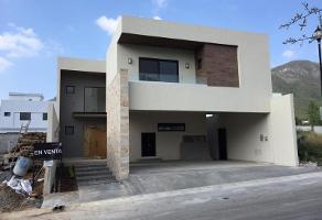 Foto de casa en venta en valle del cristal 100, valles de cristal, monterrey, nuevo león, 0 No. 01