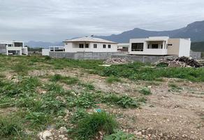Foto de terreno habitacional en venta en  , valle del cristal, metepec, méxico, 11576434 No. 01