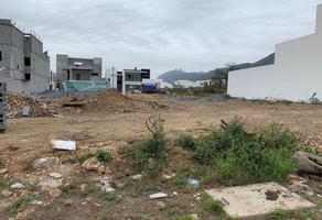 Foto de terreno habitacional en venta en  , valle del cristal, metepec, méxico, 11789551 No. 01