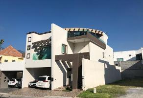 Foto de casa en venta en  , valle del cristal, metepec, méxico, 14985245 No. 01