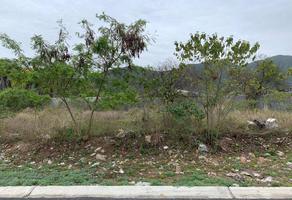 Foto de terreno habitacional en venta en  , valle del cristal, metepec, méxico, 7955975 No. 01