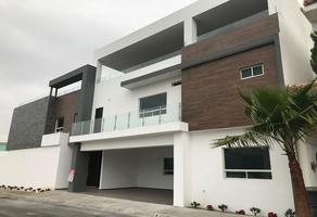 Foto de casa en venta en  , valle del cristal, metepec, méxico, 7956856 No. 01