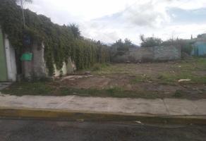 Foto de terreno habitacional en venta en valle del guadalupe , del valle, puebla, puebla, 16246045 No. 01