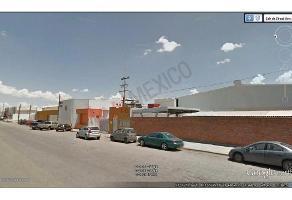 Foto de terreno habitacional en venta en valle del guadiana 460, parque industrial lagunero, gómez palacio, durango, 9035996 No. 01