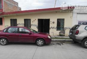 Foto de casa en venta en  , valle del guadiana, durango, durango, 5936556 No. 01