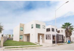 Foto de casa en venta en valle del halcón 12, residencial portal de las garzas, matamoros, tamaulipas, 6342644 No. 01
