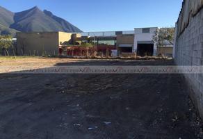 Foto de terreno comercial en renta en  , valle del huajuco, monterrey, nuevo león, 16420831 No. 01