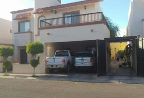 Foto de casa en venta en  , valle del lago, hermosillo, sonora, 14330404 No. 01