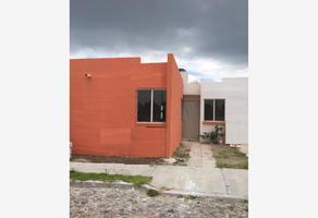 Foto de casa en venta en valle del manantial 3, valle dorado, san juan del río, querétaro, 0 No. 01