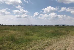 Foto de rancho en venta en valle del marqués , parque industrial el marqués, el marqués, querétaro, 0 No. 01
