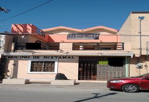 Foto de casa en venta en valle del mezquital , valle del mezquital, apodaca, nuevo león, 19354431 No. 01
