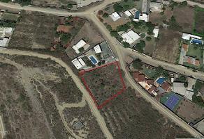 Foto de terreno habitacional en venta en valle del mirador , el barrial, santiago, nuevo león, 0 No. 01
