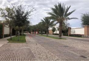 Foto de terreno habitacional en venta en valle del napa 9, villas san josé, torreón, coahuila de zaragoza, 13642168 No. 01