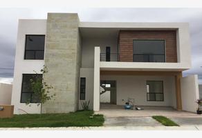 Foto de casa en venta en valle del nogal , del valle, saltillo, coahuila de zaragoza, 8603713 No. 01