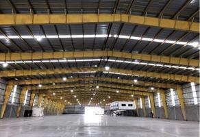 Foto de nave industrial en renta en  , valle del nogalar, san nicolás de los garza, nuevo león, 0 No. 01