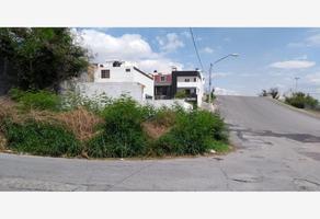 Foto de terreno habitacional en venta en valle del pirul 5801, colinas de valle verde, monterrey, nuevo león, 0 No. 01