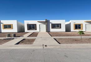 Foto de casa en venta en  , valle del rey, ahome, sinaloa, 0 No. 01