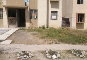 Foto de casa en venta en  , valle del roble, cadereyta jiménez, nuevo león, 19717001 No. 01