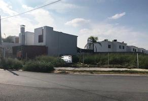 Foto de terreno habitacional en renta en  , valle del salduero, apodaca, nuevo león, 6998468 No. 01