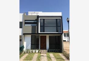 Foto de casa en venta en valle del silicio 130, coto nueva galicia, tlajomulco de zúñiga, jalisco, 6898853 No. 01