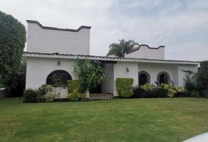 Foto de casa en renta en  , valle del sol, cuautla, morelos, 15677666 No. 01