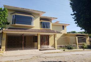 Foto de casa en venta en  , valle del sol, cuautla, morelos, 16234585 No. 01
