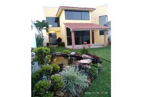 Foto de casa en venta en  , valle del sol, cuautla, morelos, 18105071 No. 01
