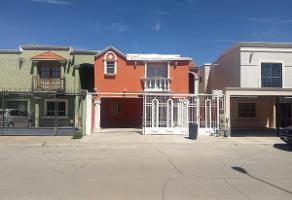 Foto de casa en renta en valle del sol , valle del sol, juárez, chihuahua, 0 No. 01