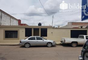 Foto de casa en venta en  , valle del sur, durango, durango, 7250663 No. 01