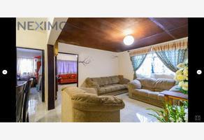 Foto de casa en venta en  , valle del sur, iztapalapa, df / cdmx, 18646618 No. 01