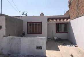 Foto de casa en venta en valle del tepeyac 117 , valle de guadalupe i, durango, durango, 0 No. 01