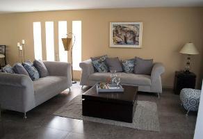 Foto de casa en venta en valle del toronto , metepec centro, metepec, méxico, 0 No. 01