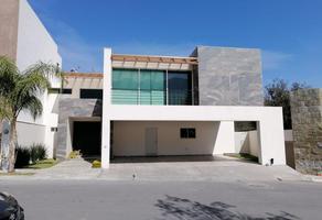 Foto de casa en venta en  , valle del vergel, monterrey, nuevo león, 0 No. 01