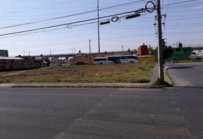 Foto de terreno habitacional en venta en  , valle don camilo, toluca, méxico, 15805932 No. 01