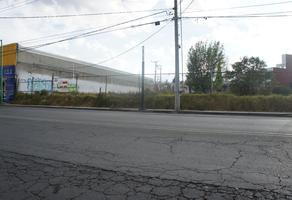 Foto de terreno habitacional en venta en  , valle don camilo, toluca, méxico, 18604985 No. 01