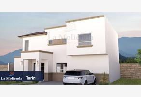 Foto de casa en venta en  , valle dorado, allende, nuevo león, 17435013 No. 01