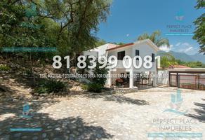 Foto de casa en venta en  , valle dorado, allende, nuevo león, 21686915 No. 01