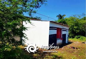 Foto de terreno habitacional en venta en . ., valle dorado, bahía de banderas, nayarit, 0 No. 01
