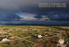 Foto de terreno habitacional en venta en  , valle dorado, chihuahua, chihuahua, 10929828 No. 01