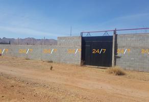 Foto de terreno habitacional en venta en  , valle dorado, chihuahua, chihuahua, 18436766 No. 01