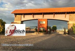 Foto de terreno comercial en venta en  , valle dorado, chihuahua, chihuahua, 5376485 No. 01