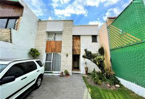 Foto de casa en renta en  , valle dorado, tlalnepantla de baz, méxico, 0 No. 01