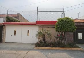 Foto de casa en renta en  , valle dorado, tlalnepantla de baz, méxico, 20106982 No. 01